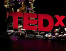 TEDx Ealing 2012