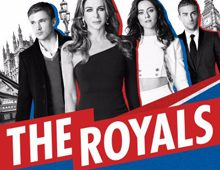 The Royals – Season 4
